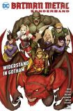 Batman Metal (2018) Sonderband 01: Widerstand in Gotham