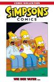 Simpsons Comic-Kollektion 06: Wie der Vater...