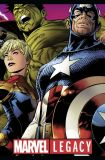 Marvel Legacy Special: Der Beginn einer Ära (2018) nn [Variant-Cover-Edition Comicsalon Erlangen]