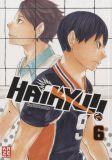 Haikyu!! 06