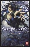Seraph of the End: Vampire Reign 12