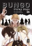 Bungo Stray Dogs 05