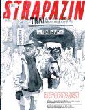 Strapazin 131: Reportagen