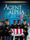 Agent Alpha Gesamtausgabe 03