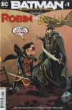 Batman: Prelude to the Wedding - Robin vs. Ra's al Ghul (2018) 01