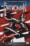 Batwoman (2017) TPB 02: Wonderland