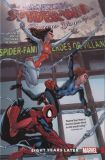 Amazing Spider-Man: Renew your Vows (2016) TPB 03: Eight Years Later