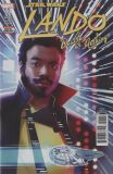 Star Wars: Lando - Double or Nothing (2018) 01