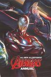 Avengers (2016) Paperback 04 [13]: Wahre Helden
