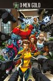 X-Men: Gold (2018) 02: In der Falle