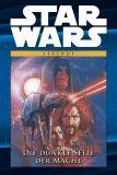 Star Wars Comic-Kollektion 47: Die dunkle Seite der Macht