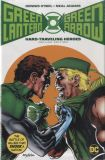 Green Lantern/Green Arrow: Hard-Traveling Heroes (1970) Deluxe Edition HC