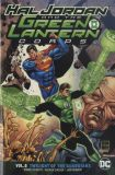 Hal Jordan and the Green Lantern Corps (2016) TPB 05: Twilight of the Guardians