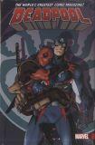 Deadpool (2016) Deluxe HC 04: Worlds Greatest