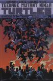 Teenage Mutant Ninja Turtles (2011) TPB 19: Invasion of the Triceratons