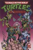 Teenage Mutant Ninja Turtles Adventures (1989) TPB 15