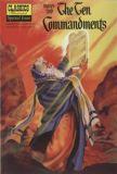 Classics Illustrated (2008) Special: Moses and the Ten Commandments