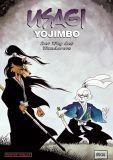 Usagi Yojimbo (2017) 03: Der Weg des Wanderers