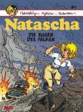 Natascha 21: Die Augen des Falken