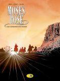 Moses Rose 02: Das Geheimnis der Ruinen