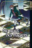 Die Braut des Magiers - Merkmal (Guidebook)