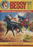Bessy Zweitauflage (1976) 004: Der blaue Zauberer