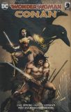 Wonder Woman/Conan (2017) HC