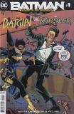 Batman: Prelude to the Wedding - Batgirl vs. The Riddler (2018) 01