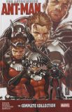 The Astonishing Ant-Man (2015) The Complete Collection TPB