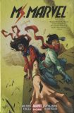 Ms. Marvel (2014) Deluxe HC 04