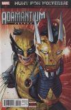 Hunt for Wolverine: Adamantium Agenda (2018) 02