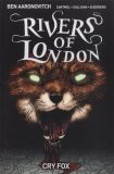 Rivers Of London (2015) TPB 05: Cry Fox