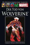 Die Offizielle Marvel-Comic-Sammlung 136 [100]: Der Tod von Wolverine