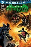 Batman - Detective Comics (2017) 15