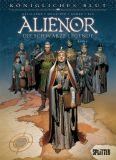 Königliches Blut 08: Alienor - Die schwarze Legende 06