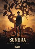 Sonora 01: Die Rache