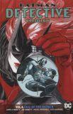 Detective Comics (1937) TPB [2016] 06: Fall of the Batmen