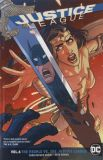 Justice League (2016) TPB 06: The People vs. the Justice League
