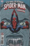Peter Parker: The Spectacular Spider-Man (2017) Annual 01