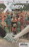 X-Men: Gold (2017) 30: The Wedding