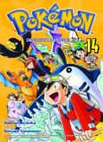 Pokémon: Die ersten Abenteuer 14: Gold, Silber und Kristall