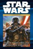Star Wars Comic-Kollektion 48: Darth Vader und der Schrei der Schatten