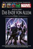 Die Offizielle Marvel-Comic-Sammlung 137 [103]: Avengers - Das Ende von Allem