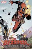 Deadpool (2016) 25 [Comic Con Stuttgart Variant Cover]