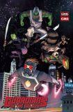 Guardians of the Galaxy: Die Jagd auf Thanos [Comic Con Stuttgart Variant]