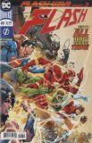 The Flash (2016) 49: Flash War