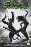 Green Lanterns (2016) TPB 06: A World of our own