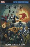 Fantastic Four: Epic Collection TPB 21: The New Fantastic Four