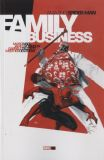 Amazing Spider-Man: Family Business (2014) TPB