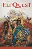 ElfQuest: The Final Quest (2014) TPB 04